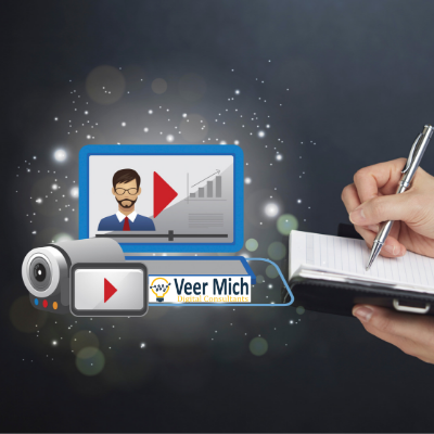 welcome to Veer Mich Digital consultants video marketing