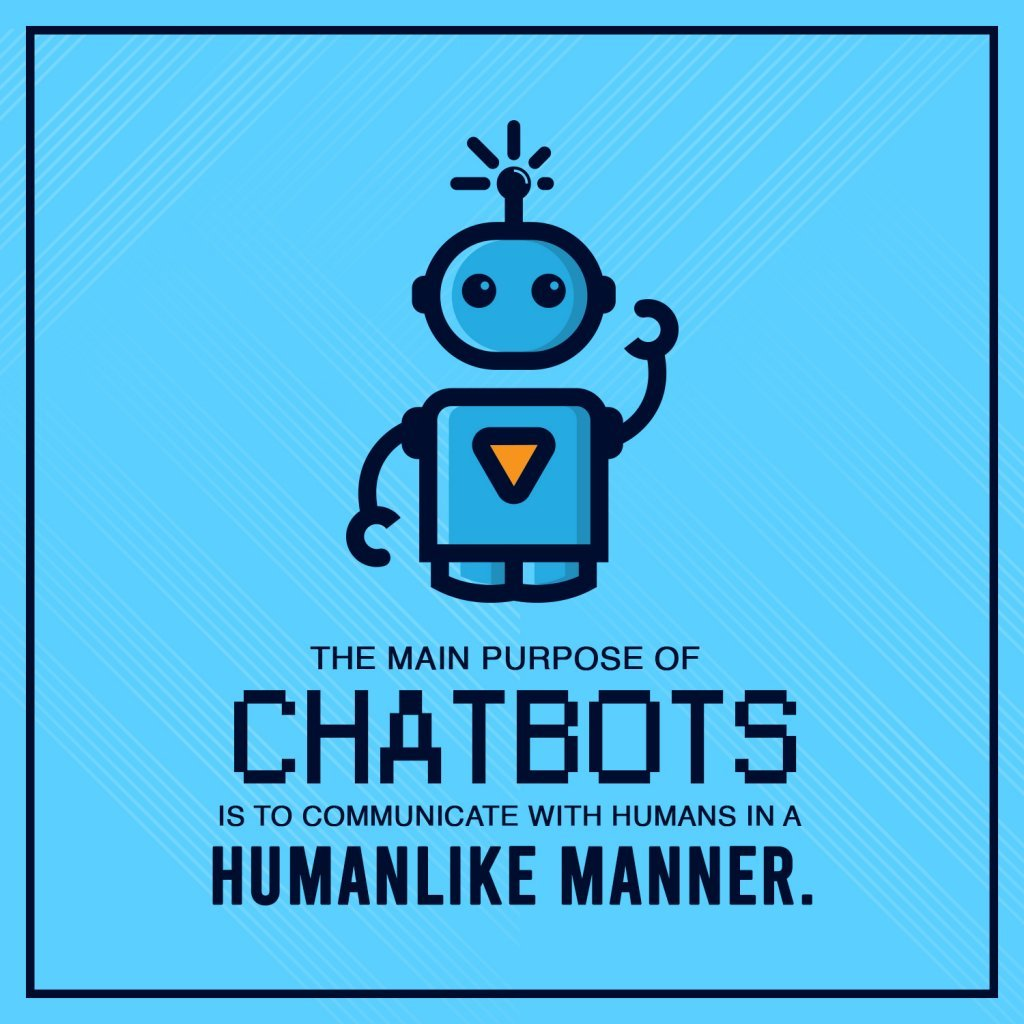 Veer Mich ChatBots